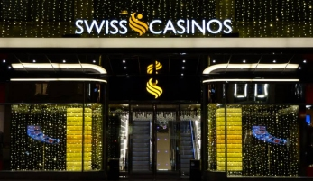 Swiss Casinos Zürich
