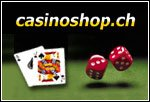 Casinoshop & Pokershop - Blackjack, Roulette, Craps, Baccara